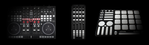 Newly Supported Controllers in Mixxx 1.11