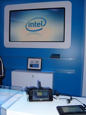 Mixxx at CES 2008 (1)