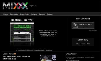 Mixxx 1.6.0