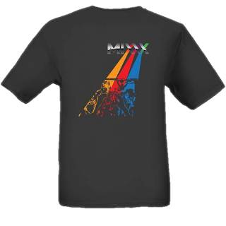 Mens T-Shirt (front)